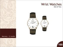 Set of Two Wrist Watch