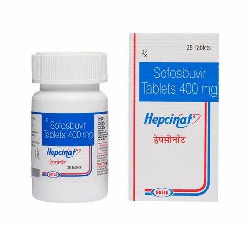 Image result for HepcinatTablets