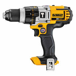 Dewalt DCD985B 20V MAX Lithium Ion Premium 3-Speed Hammer Drill (Tool Only)