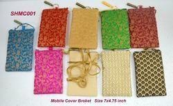 Mobile Cover Broket