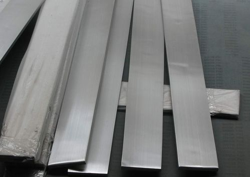 202 Stainless Steel Flat Bar