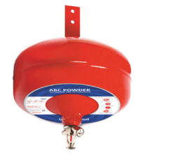 5 Kg Fire Extinguisher Modular ABC Type