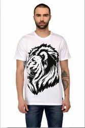 Zuirish Enterprises Cotton Designer T Shirt