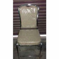 Kaartikeya Polyester Banquet Chairs
