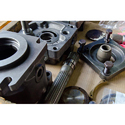 Rexroth Hydraulic Motor Repairing Services