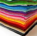 Colour Felt