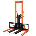 Battery Stacker For Straddle