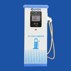 PIPL-100KEV EV Car Charger