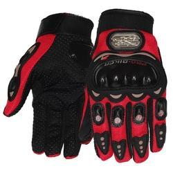 Full Finger Motorcycle Cycling Safety Protection Gloves
