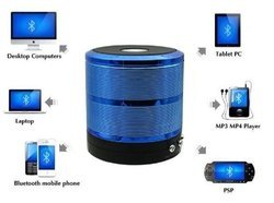 Ws-887 Portable Mini Bluetooth Mini Speaker Amazing Sound