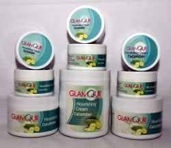 Glamour Cucumber Nourishing Cream
