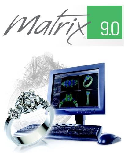 Matrix 3d Jewelry Design Software Jewelry Software Niha Solutions