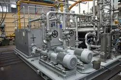 Pump Water Discharge Manifold Systems