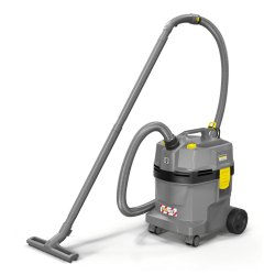 Karcher Gray NT 22/1 Ap Wet And Dry Vacuum Cleaner For Commercial, Warranty: 1 Year