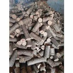 Briquettes High Grade Bio Coal Briquette, For Burning, Packaging Type: Loose