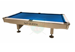 American Pool Table 147 Queen (4/8)