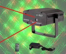 SM12 Home Decorative Laser Light