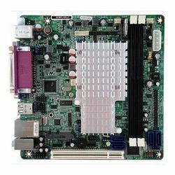 Intel D410 PT ATOM Motherboard