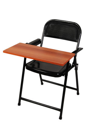 Educational Chair And Table Folding Study Chair