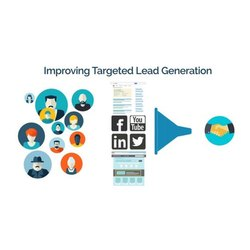 Lead Generation Services, Local