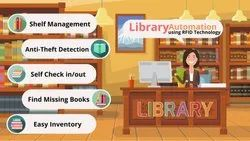 Microsoft Library Management Solution