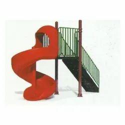 Spiral Rotomould Slide