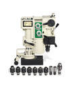 Electro Magnetic Drilling and Tapping Machine