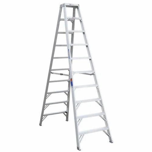 Patel Portable Ladder Rs 10000 Piece Patel Material