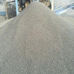 VSI Crush Sand