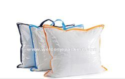 PVC Pillow Cover Bag