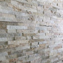 Stone Cladding for Wall