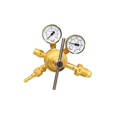 High Pressure Single Stage Cylinder Regulators