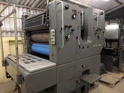Heidelberg SORSZ Offset Printing Machines