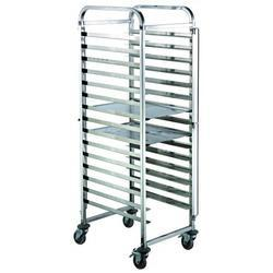 Stainless Steel Fabrication Products - Stainless Steel Cooling Rack
