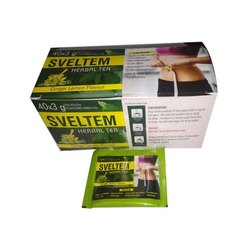 Sveltem Herbal Tea
