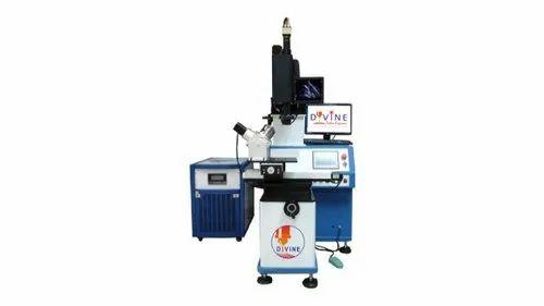 Yag Automatic Laser Beam Welding Machine At Rs 850000 Unit Wagohodia Vadodara Id 21969665862