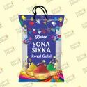 BOPP Laminated Gulal Packaging Bags