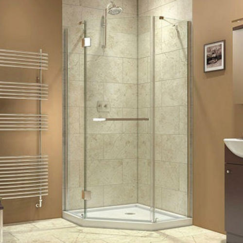 Grey Spa Bathroom Ideas