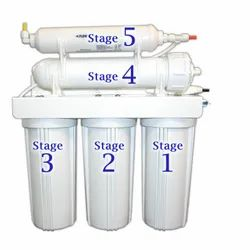 Five Stage Water Purifier