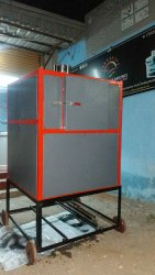 Surgical Mask Incinerator for Industrial