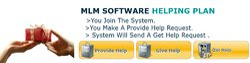 Helping Plan MLM Software
