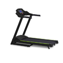 Fitness World Rex Motorized Treadmill