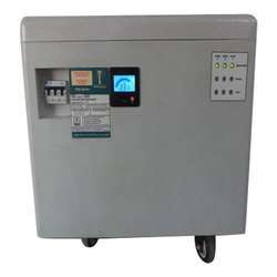 TSI Three Phase Static Voltage Stabilizer