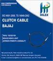 Hilex Discover 150CC Clutch Cable