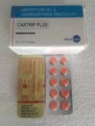 Cartrip Plus Tablets