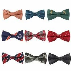 Printed Neck Bow Tie