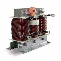 Harmonic Filter Reactors