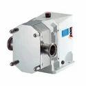 Rotary Lobe Pump SLR