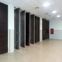 Wall Partition Door