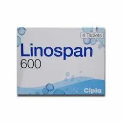 Linospan Tablets